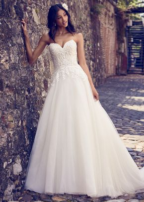 Rayna, Maggie Sottero