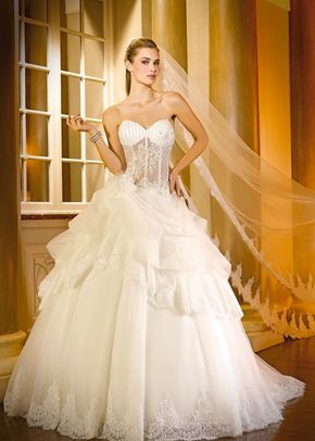 171-06, Miss Kelly By The Sposa Group Italia