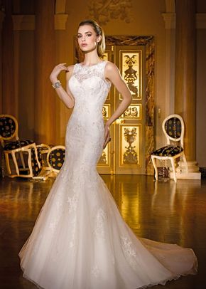 171-14, Miss Kelly By The Sposa Group Italia