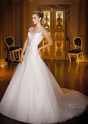 171-22, Miss Kelly By The Sposa Group Italia
