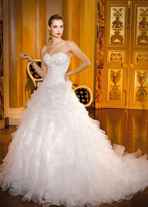 171-23, Miss Kelly By The Sposa Group Italia