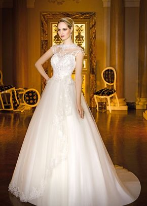 171-30, Miss Kelly By The Sposa Group Italia