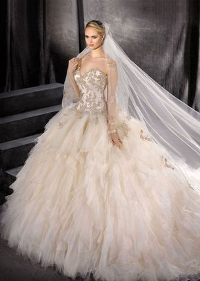 176-15, Miss Kelly By The Sposa Group Italia