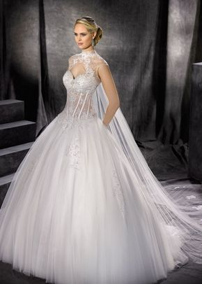 176-16, Miss Kelly By The Sposa Group Italia