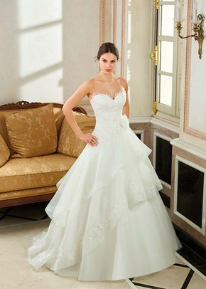 181-42, Miss Kelly By The Sposa Group Italia