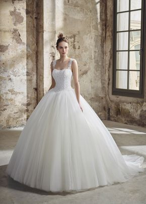 201-22, Miss Kelly By The Sposa Group Italia
