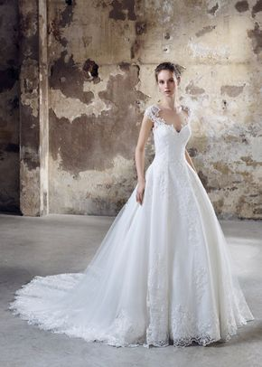 201-24, Miss Kelly By The Sposa Group Italia