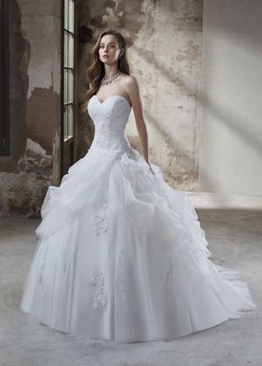 201-27, Miss Kelly By The Sposa Group Italia