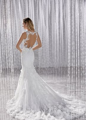 206-03, Miss Kelly By The Sposa Group Italia