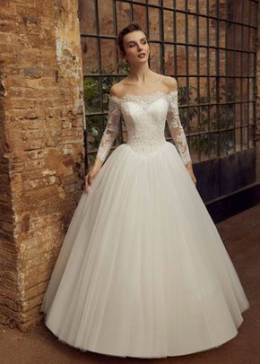 211-37, Miss Kelly By The Sposa Group Italia