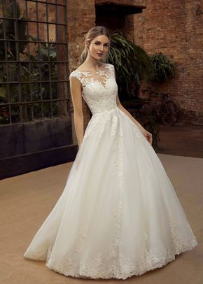 211-42, Miss Kelly By The Sposa Group Italia