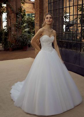 211-43, Miss Kelly By The Sposa Group Italia