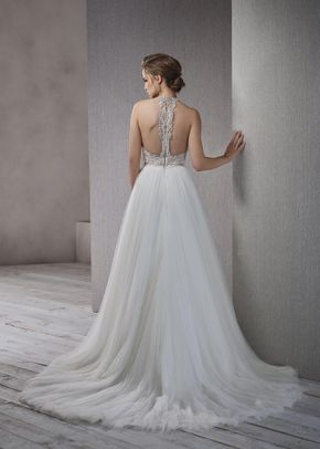 KS 196 06, Miss Kelly By The Sposa Group Italia