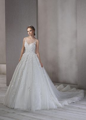 KS 196 07, Miss Kelly By The Sposa Group Italia