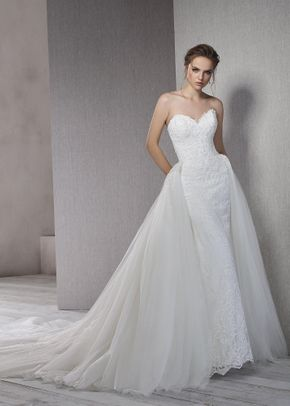 KS 196 14 , Miss Kelly By The Sposa Group Italia