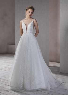 KS 196 16 , Miss Kelly By The Sposa Group Italia