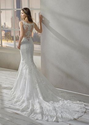 MK 191 25 , Miss Kelly By The Sposa Group Italia