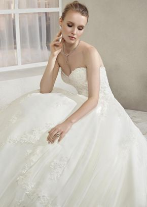 MK 191 27 , Miss Kelly By The Sposa Group Italia