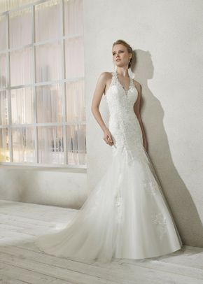 MK 191 38 , Miss Kelly By The Sposa Group Italia