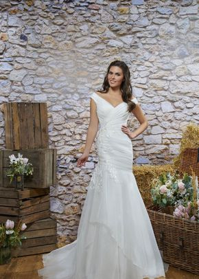JFY 195 33, Just For You By The Sposa Group Italia