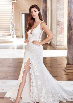 119262, Mon Cheri Bridals