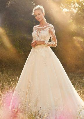120233, Mon Cheri Bridals