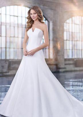 3158, Allure Bridals