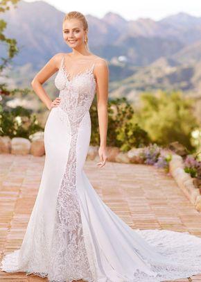 220269, Mon Cheri Bridals