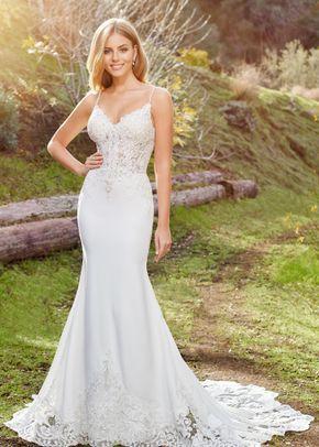 220277, Mon Cheri Bridals