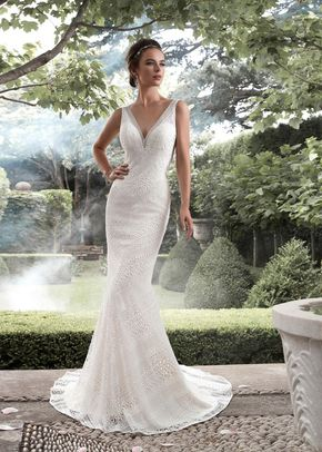 Aquarius, Mon Cheri Bridals