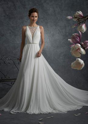 Aries, Mon Cheri Bridals