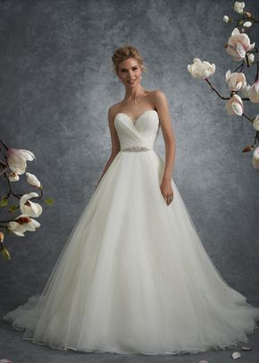 Thiea, Mon Cheri Bridals