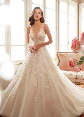 Y11701 - CIEL, Mon Cheri Bridals