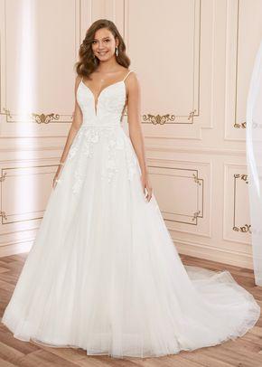 y22041, Mon Cheri Bridals