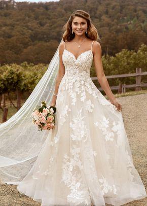 y22051, Mon Cheri Bridals