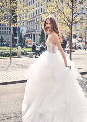 BL18113, Monique Lhuillier