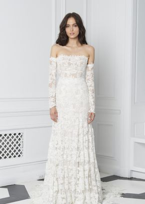 BL18204, Monique Lhuillier