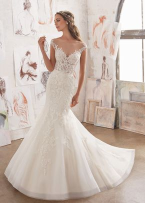 DS 19219, Divina Sposa By Sposa Group Italia
