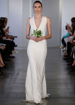Annabelle, Badgley Mischka