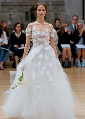 Lovely, Monique Lhuillier