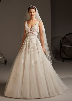 Wedding dresses in Corte Madera