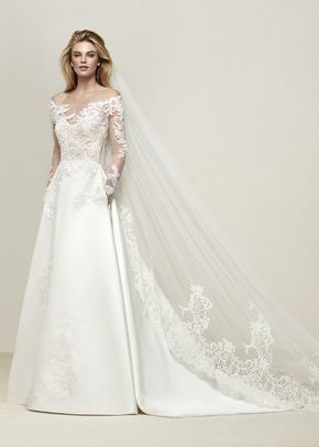 DS 19203, Divina Sposa By Sposa Group Italia