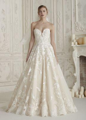 C512, Allure Bridals