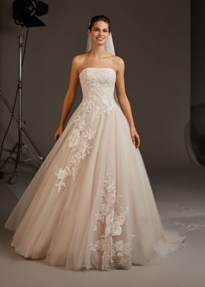 206-06, Miss Kelly By The Sposa Group Italia