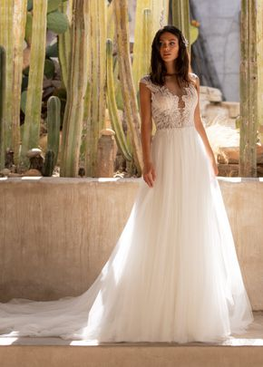 MIRREN, Pronovias
