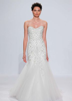 breanne, Badgley Mischka