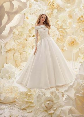 KS 196 01, Miss Kelly By The Sposa Group Italia
