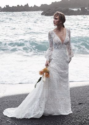 BM116, Boheme from Mikonos By The Sposa Group Italia