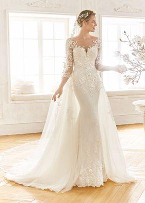 1506174, Asos Bridal