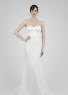 fernanda, White One